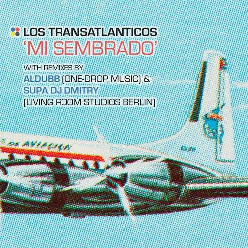 Mi Sembrado by Los Transatlanticos