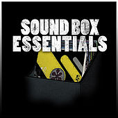 Sound Box Essentials Original Reggae DJ's Platinum Edition by Various Artists