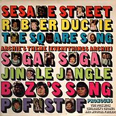 Sesame Street And Other Children's Pop Hits! by Pickwick Children's Chorus