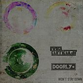 Won't Stay Down by Doorly