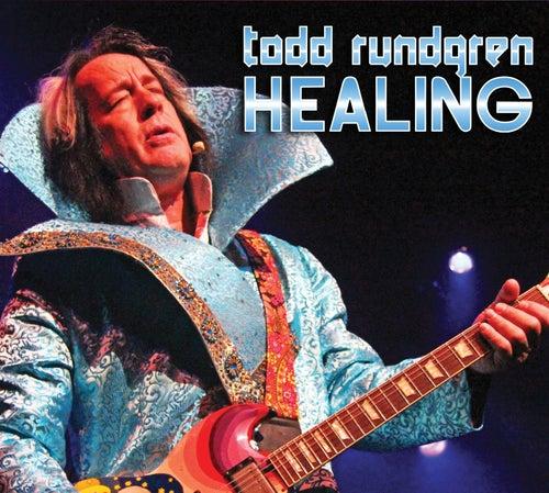 Healing by Todd Rundgren