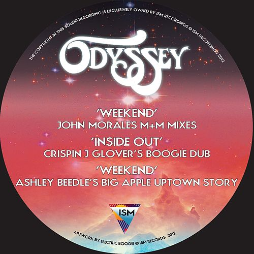 Weekend & Inside Out by Odyssey
