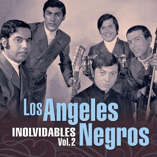 Inolvidables (Vol. 2) by Los Angeles Negros
