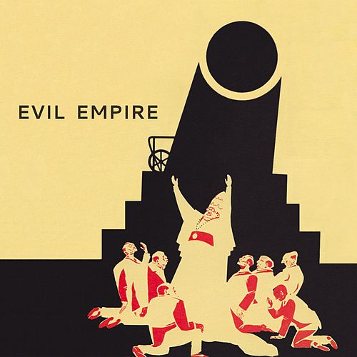 Evil Empire EP by Crackboy