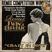 Crazy in Love REMIXES (Remix Competition Winners) by Swing Republic
