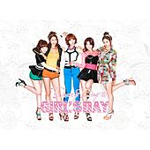 Everyday II (2nd Mini Album) by Girl's Day