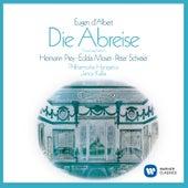 D'Albert: Die Abreise von Various Artists