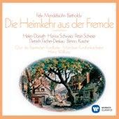 Mendelssohn: Die Heimkehr aus der Fremde von Various Artists