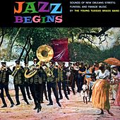 Sounds Of New Orleans Streets: Funeral And Parade Music by Young Tuxedo Brass Band
