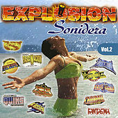 Explosion Sonidera, Vol. 2 by Fantasma
