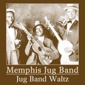Jug Band Waltz by Memphis Jug Band