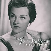 Let's Just Pretend by Jo Stafford
