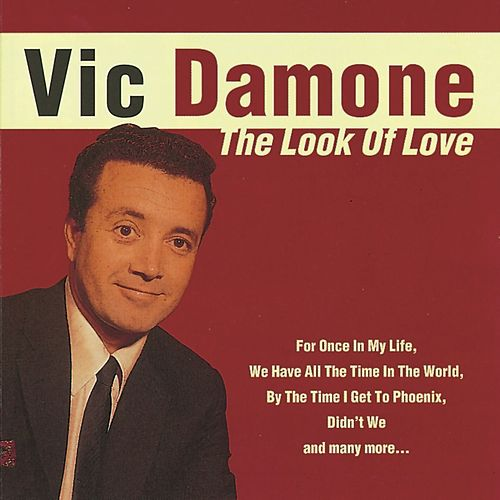 The Look Of Love by Vic Damone