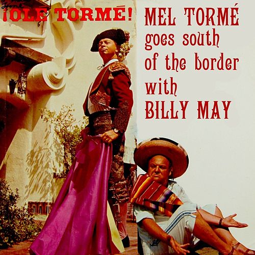 Ole Torme by Mel Tormè
