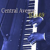 Central Avenue Blues by Various Artists