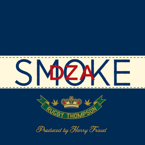 Rugby Thompson by Smoke Dza