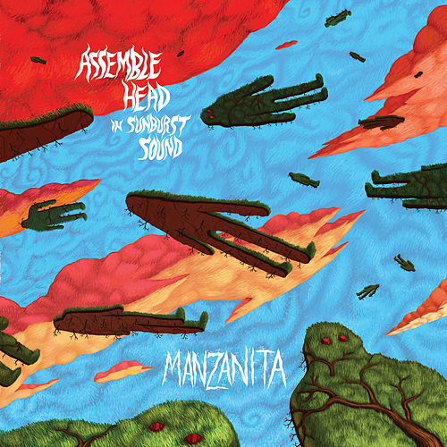 Manzanita by Assemble Head In Sunburst Sound