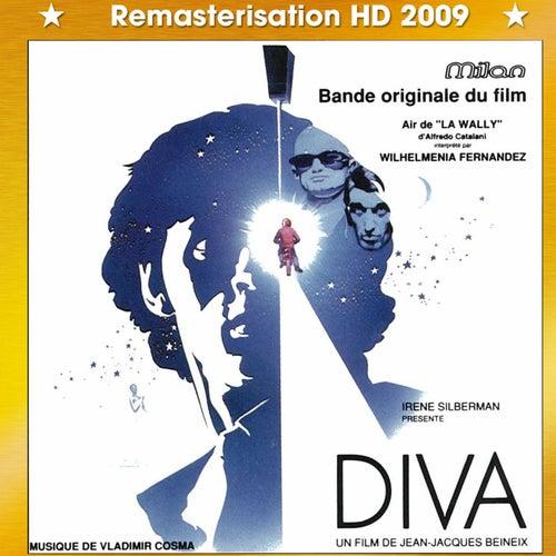 Bande Originale du film 'Diva' (1981) by Various Artists