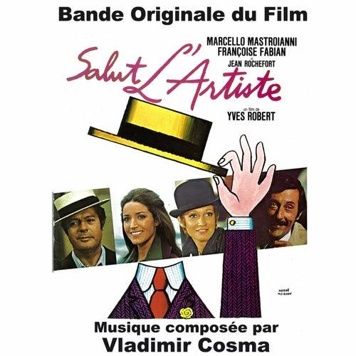 Bande Originale du film Salut l'artiste (1973) by Toots Thielemans