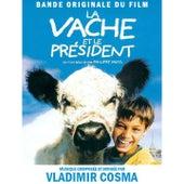 Bande Originale du film La Vache et le Président (2000) by Studio ensemble