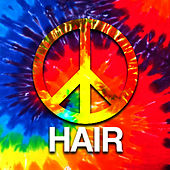 Hair (A Rock Musical) by Broadway Cast