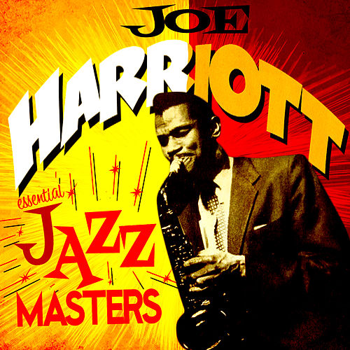 Essential Jazz Masters by Joe Harriott