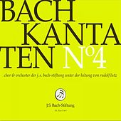 Bachkantaten N°4 (BWV 78, 54, 63) by Chor