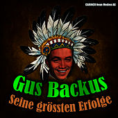 Gus Backus – Seine grössten Erfolge by Gus Backus