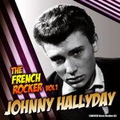 Johnny Hallyday - The French Rocker, Vol. 1 by Johnny Hallyday