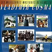 Les Plus grands succès TV de Vladimir Cosma by Various Artists