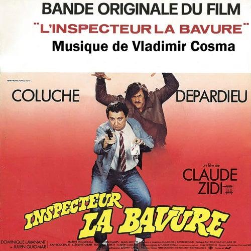 Inspecteur la Bavure by Jean-Jacques Milteau