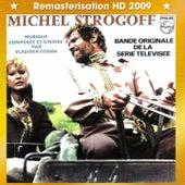 Bande Originale de la série télévisée Michel Strogoff (1975) by Studio vocals