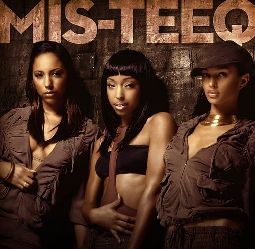 Mis-Teeq by Mis-teeq