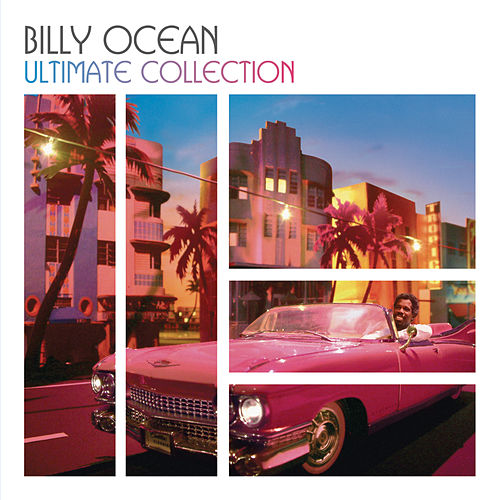 The Ultimate Collection by Billy Ocean