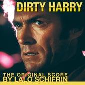 Dirty Harry [Original Score] by Lalo Schifrin