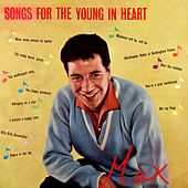 Songs For The Young In Heart by Max Bygraves