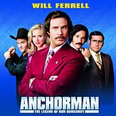 Anchorman by Various Artists