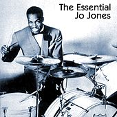 The Essential Jo Jones by Jo Jones