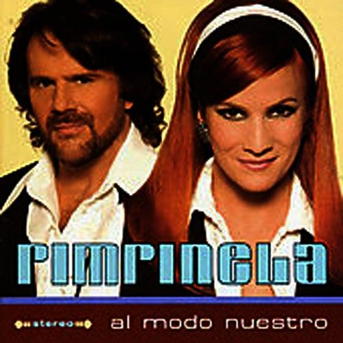 Al Modo Nuestro by Pimpinela