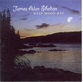 Half Moon Bay by James Alan Shelton