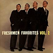 Freshmen Favorites Volume 2 by The Four Freshmen