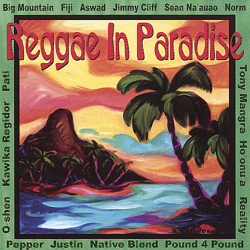 Reggae in Paradise by Various Artists