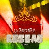Ultimate Reggae Sampler Vol 6 Platinum Edition by Various Artists
