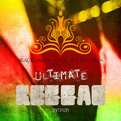 Ultimate Reggae Sampler Vol 6 Platinum Edition by Various Artists