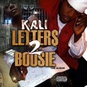 Letters 2 Boosie by Kali