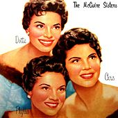 Chris, Phyllis, Dottie by McGuire Sisters