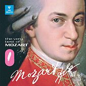 The Very Best of Mozart by Various Artists