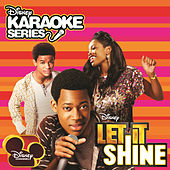 Disney Karaoke Series: Let It Shine by Let It Shine Karaoke