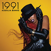 1991 Ep by Azealia Banks