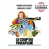 Bande Originale du film Le Coup du parapluie (1980) by Studio Orchestra